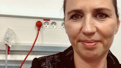 Photo of لماذا هرعت رئيسة الوزراء من البرلمان إلى المستشفى؟