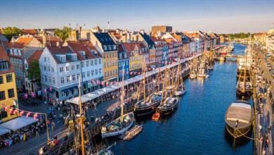 Photo of مدينة كوبنهاغن سياحة المؤتمرات والآثار الخالدة