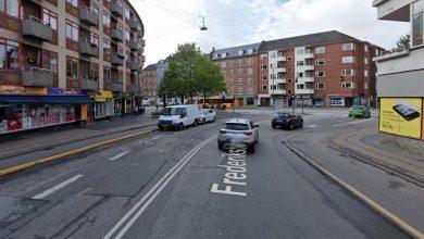 Photo of طعن رجل ليل السبت في أحد شوارع شمال غرب كوبنهاجن