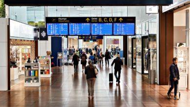 Photo of هل مطار كوبنهاجن مُغلق؟