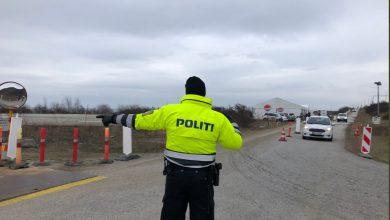 Photo of من جديد.. إزدحام مروري على الجسر الواصل بين كوبنهاجن ومالمو