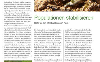 Naturschutz in NRW