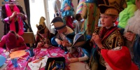 Kindercarnaval 2020