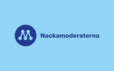 Nytt nummer av Nackabladet! Nackabladet möter Tobias Billström – Från Malmö till Nacka
