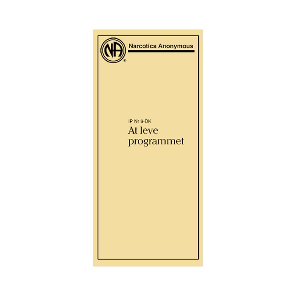 IP9: At leve programmet