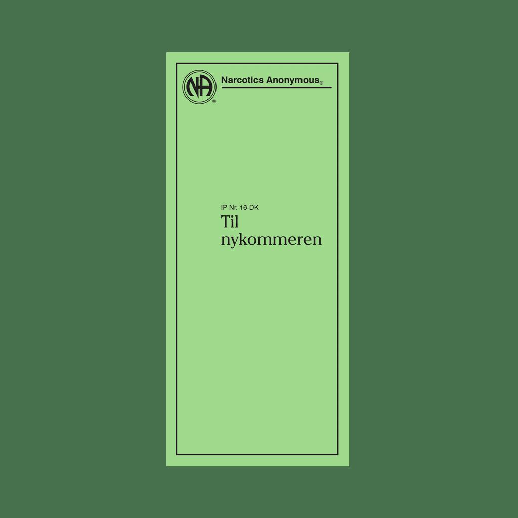 IP16: Til nykommeren