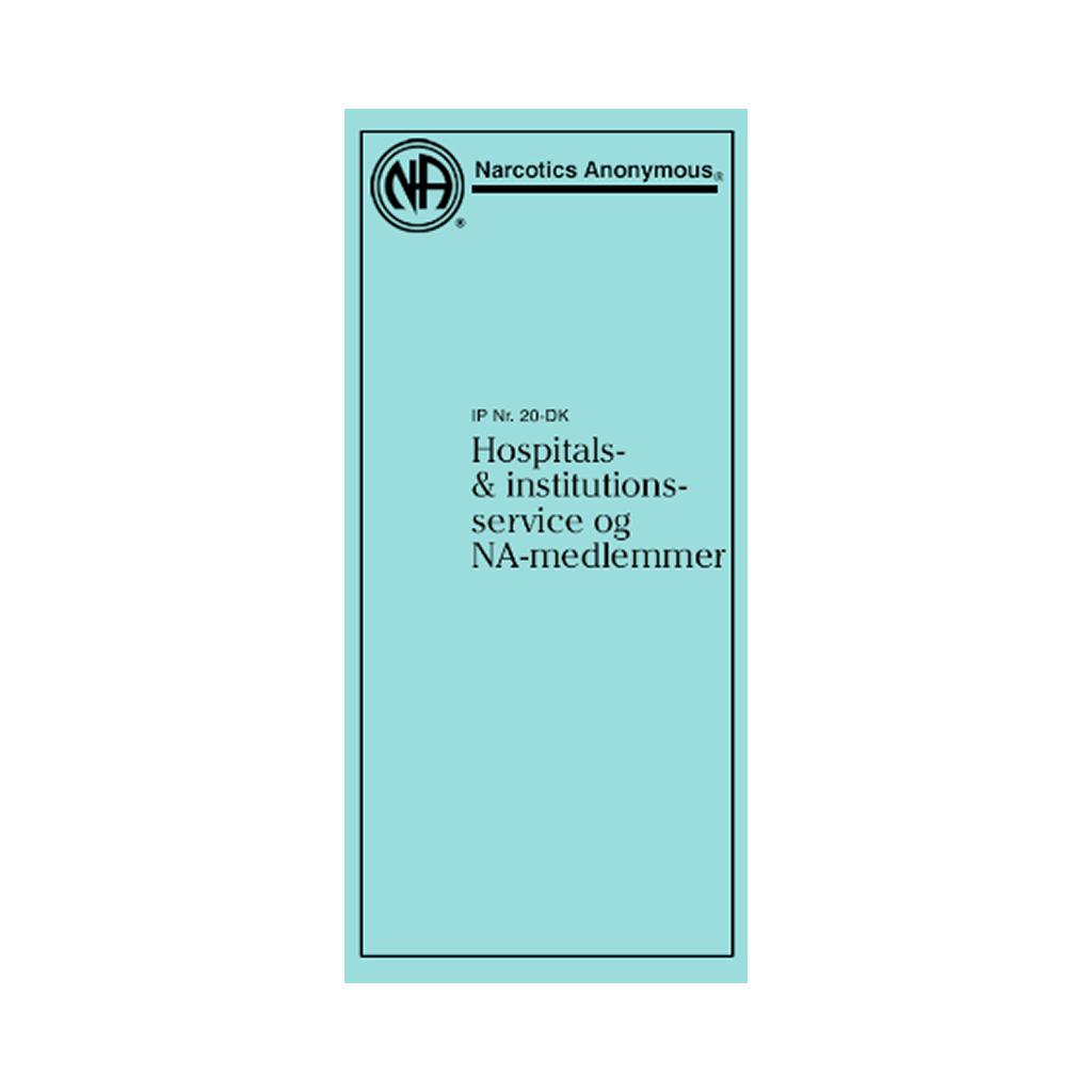 IP20: HI- service og NA-medlemmer