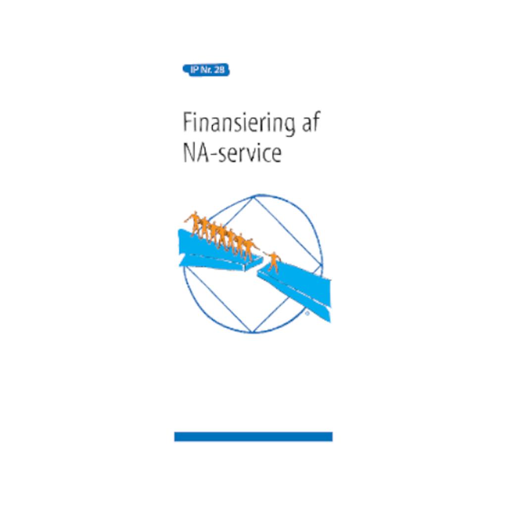 IP28: Finansiering af NA-service