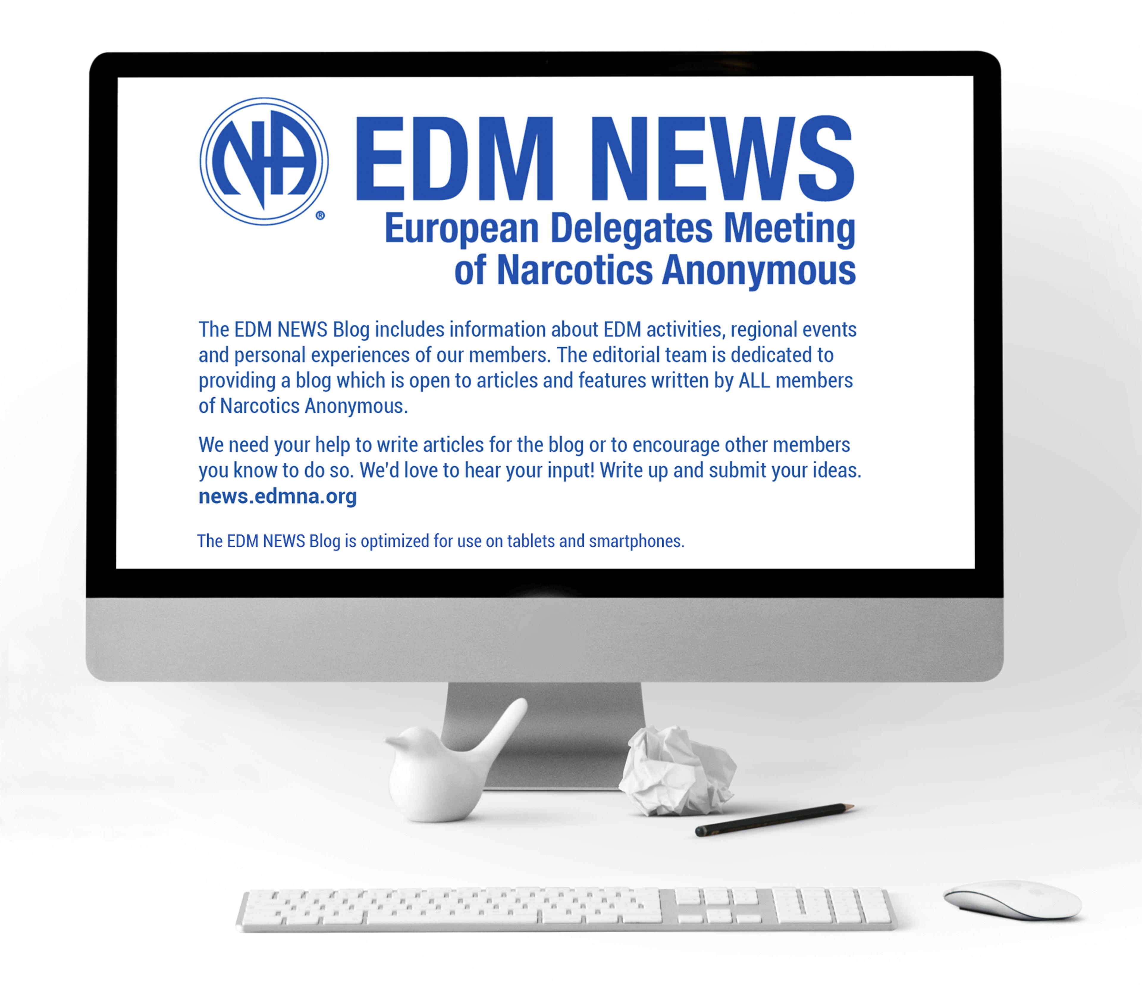 EDM-NEWS