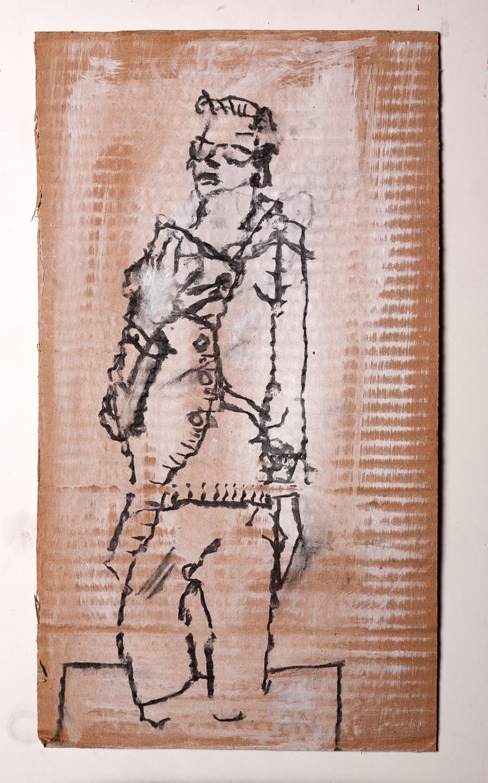 Zeichnung Nadine Scherrer