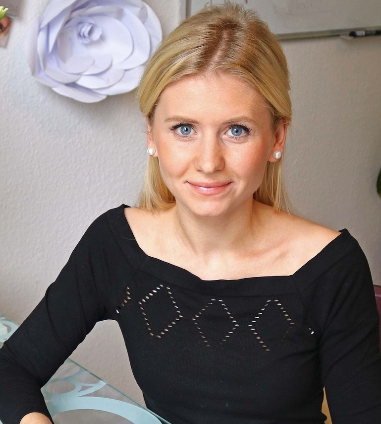 Franziska Stolzenberger