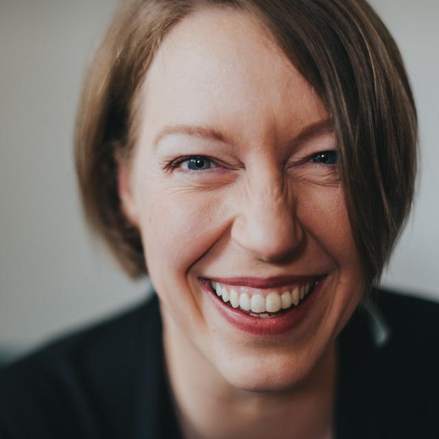 Anne-Kathrin Geisz