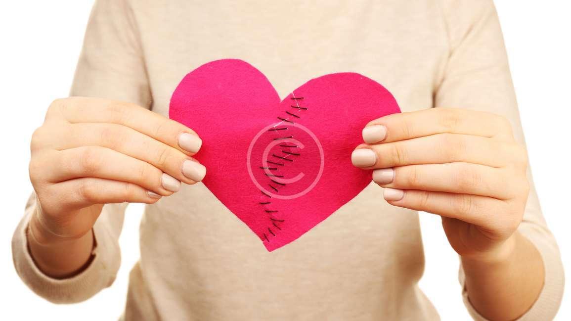 No Broken Hearts