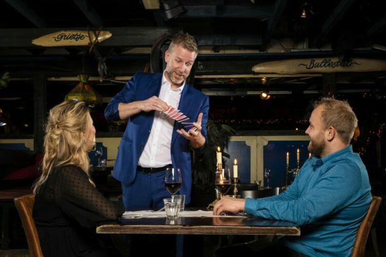 Nadorst-restaurant- feestlocatie-uitspanning-agenda-magic-cabaret-theater-diner-rob-emiel-inactie