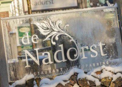 Nadorst-restaurant-feestlocatie-uitspanning-buiten-winter-bord