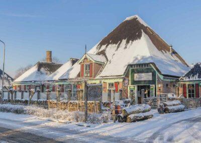 Nadorst-restaurant-feestlocatie-uitspanning-buiten-winter-sneeuw