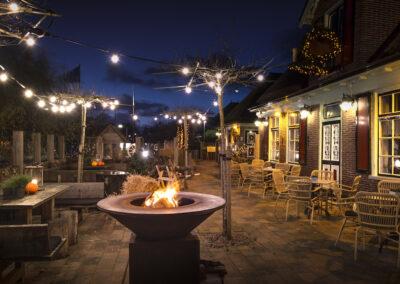 Nadorst-restaurant-feestlocatie-uitspanning-terras-avond-sfeerverlichting
