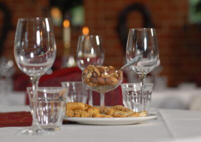 Wijn borrel Hoorn Restaurant De Nadorst