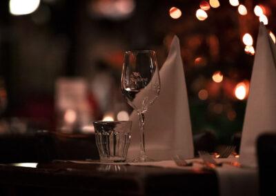 Feestlocatie High WIne Hoorn Restaurant De Nadorst