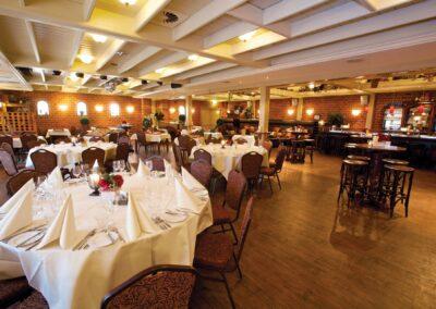De Deel Hoorn Restaurant De Nadorst