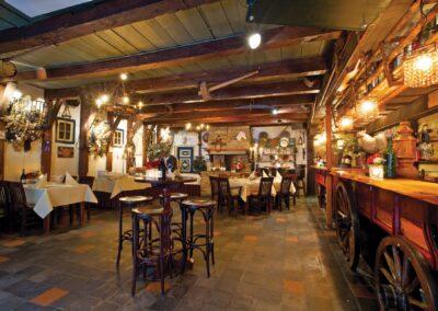 De Paardenstal Hoorn Restaurant De Nadorst