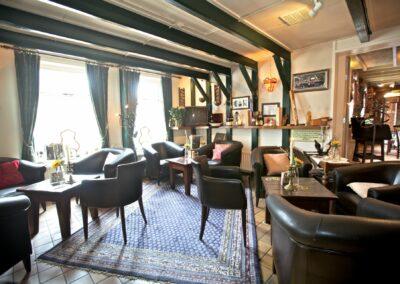 De Oude Boerderij Hoorn Restaurant De Nadorst