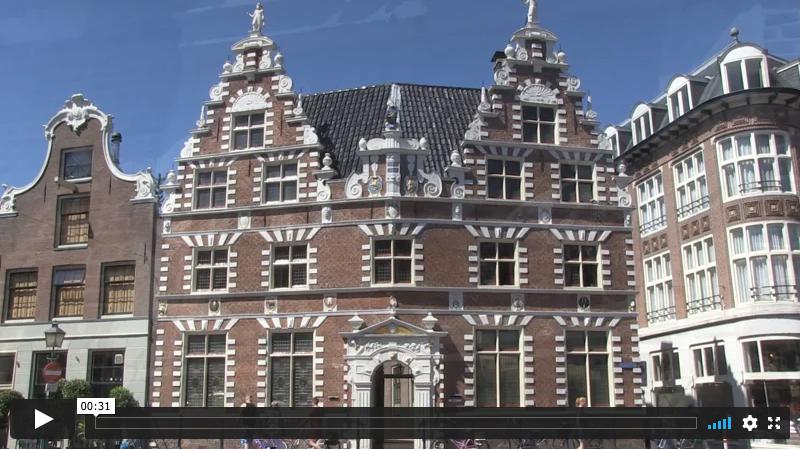 Binnenstad Hoorn