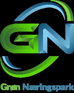 logo grøn næringspark