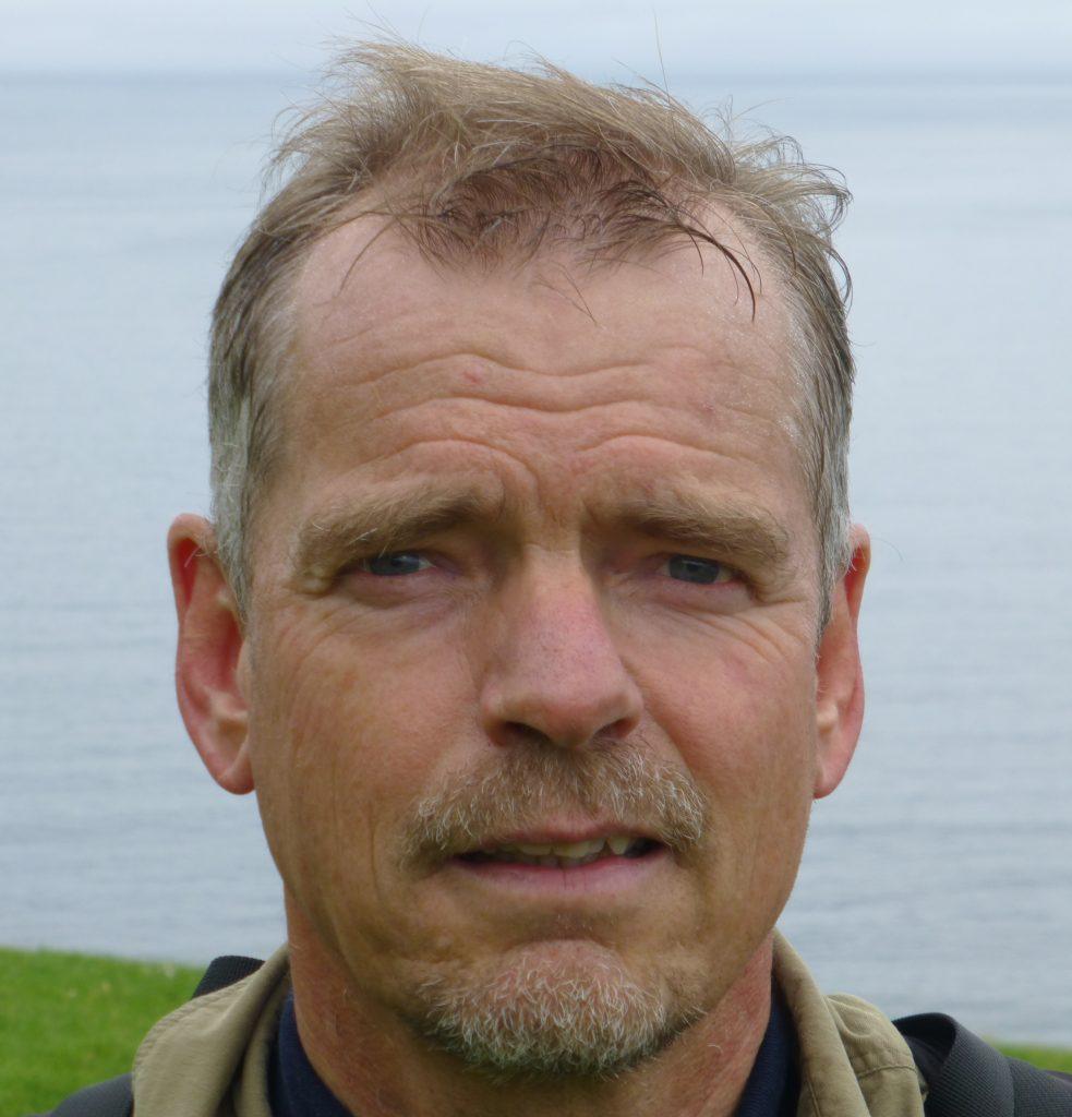 Michael Gram - NAFI