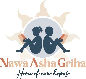 Nawa Asha Griha Logo