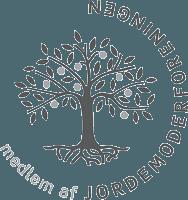 logo jordemoder