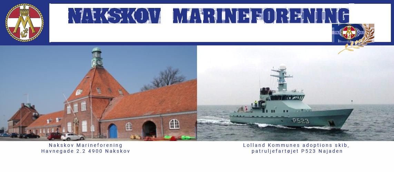 Nakskov Marineforening