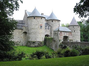 Corroy le Château - Gembloux