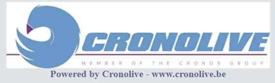 Scanning Cronolive