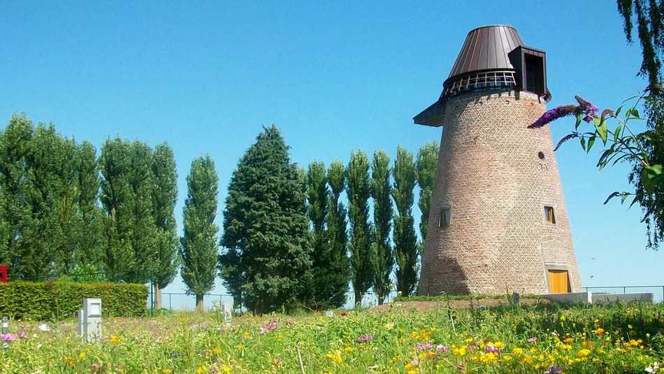Moulin des Golettes - Sambreville