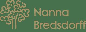 Psykoterapeut Nanna Bredsdorff