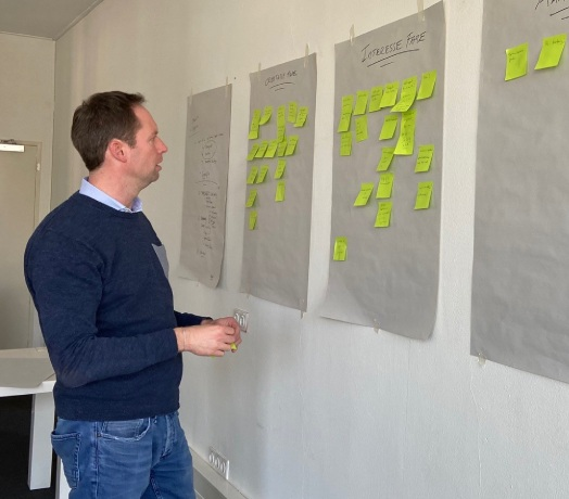 local eyes content strategie plan