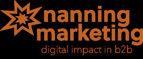 Nanning Marketing: Digital impact for b2b