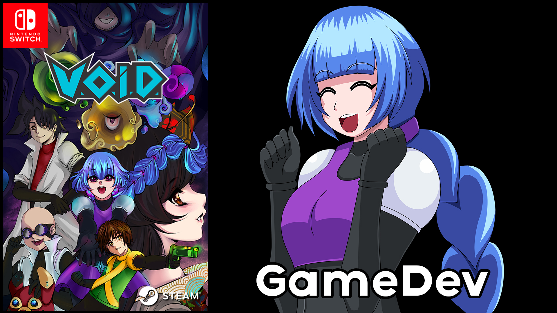V.O.I.D. GameDev