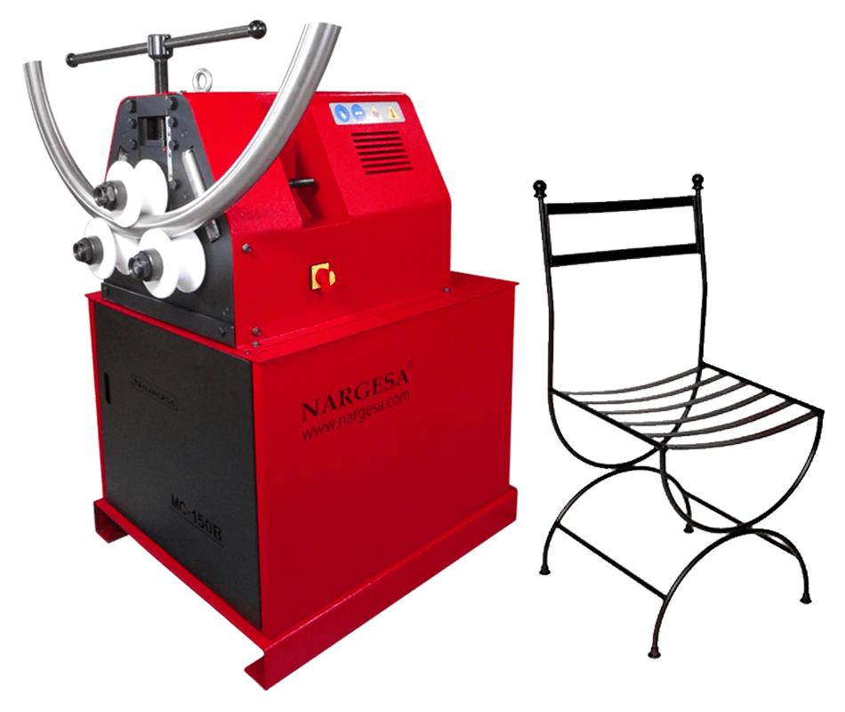 Bending Machine MC150B