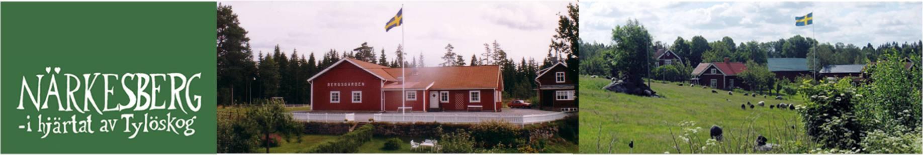 Närkesberg