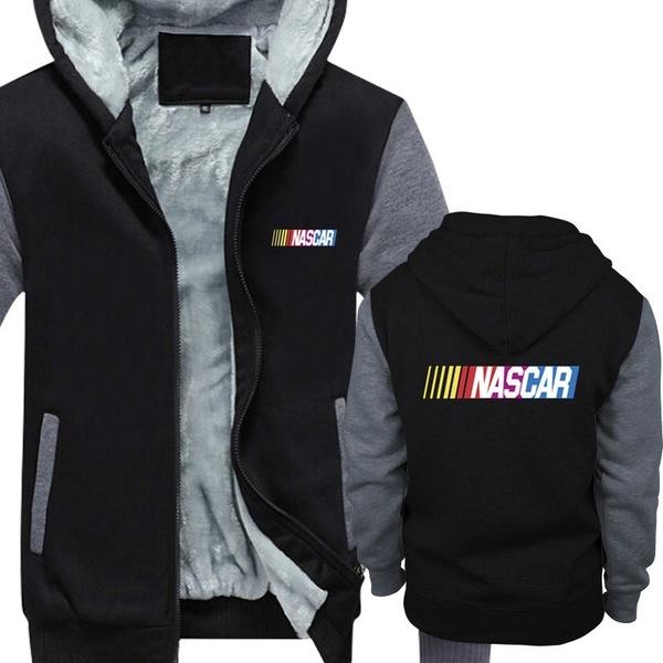 NASCAR Fashion Hoodies