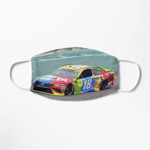 Kyle Busch Anti Pollution Face Mask