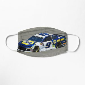 Chase Elliott Face Mask