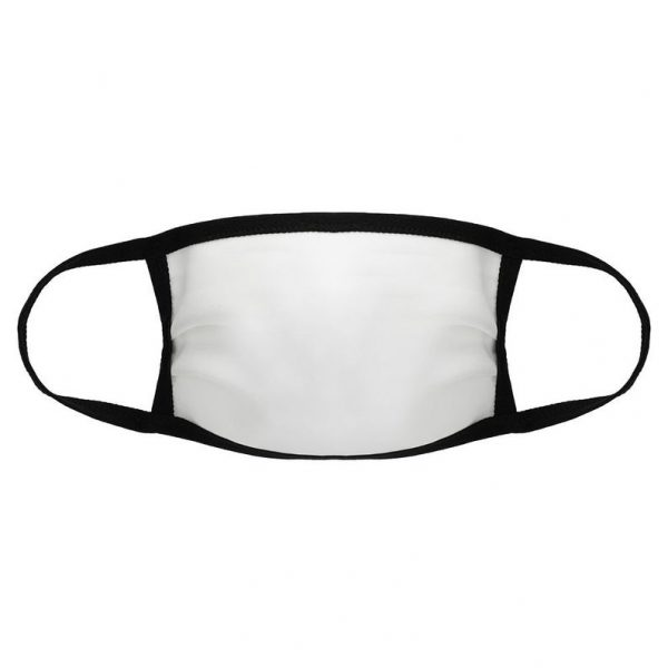 NASCAR Anti Pollution Face Mask