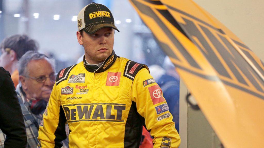 Just In: Erik Jones will not return to Joe Gibbs Racing in 2021