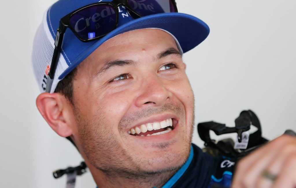Kyle Larson Officially Reinstated by NASCAR