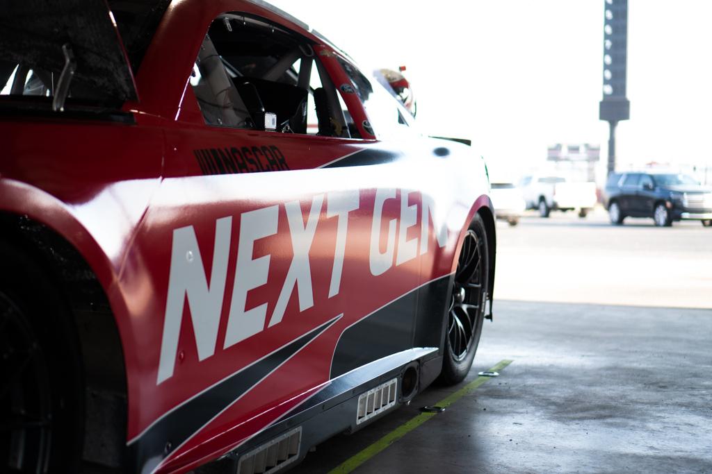 Three Next Gen NASCAR Manufacturers Confirmed