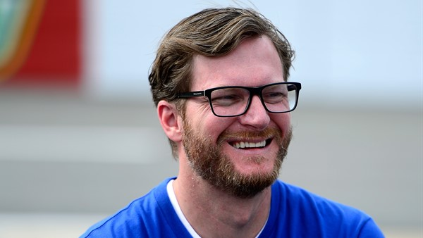 Dale Earnhardt Jr. Reveals Possibility of JR Motorsports featuring in the Cup Series