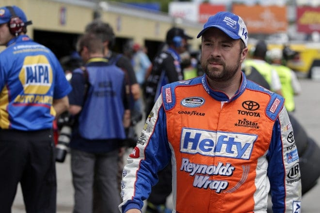 Former NASCAR driver Eric McClure has passed away age (42)